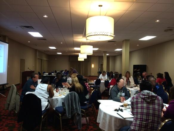 Adaptive Leadership Summit